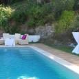 piscine de 8m50x 3m50 face à la mer!