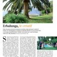 La revue Corsica du mois de juillet (cliquer sur l'image pour lire) :  Corsematin du 3 juillet 2013 (cliquer sur le lien ) Corsematin