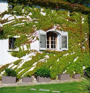 villa verdure